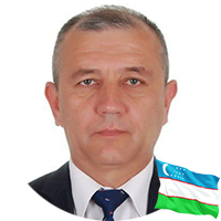 Abdulla Abdukhakimov