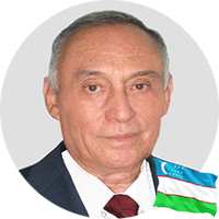 Akram Fazilov
