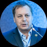 Dr. Aleksey Arapov