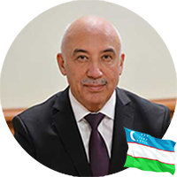 Alisher Shadmanov