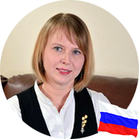 Alla Domozhirova