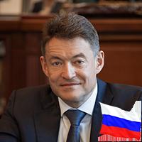 Andrey Kaprin