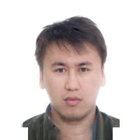 Bakhtiyar Kerimkulov