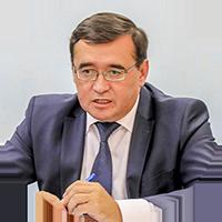 Bakhodir Yusupaliyev