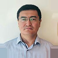 Iliyas Balagazy