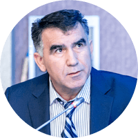 Dr. Zarobbidin Barotov