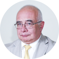 Prof. Dr. Alexandr Chernyaev
