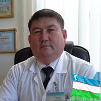 Daniyar Nishanov