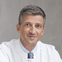 Prof. Dr. Frederik Wenz
