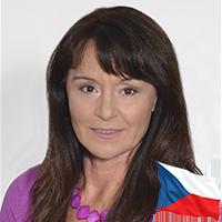 Edita Kabickova