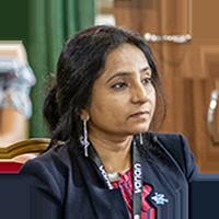 Ekta Jhala