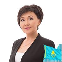 Elvira Satbayeva