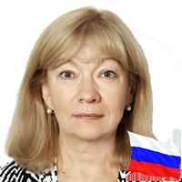 Galina Korzhenkova