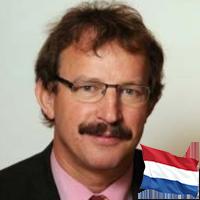 Gerard C. van Rhoon