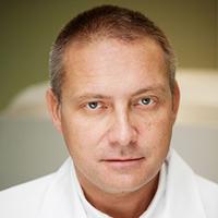 Dr. Andrey Golanov