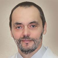 Игорь Гулидов