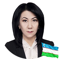 Gulnora Yusupalieva