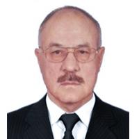 Dr. Marat Khodzhibekov