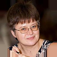 Irina Bocharova