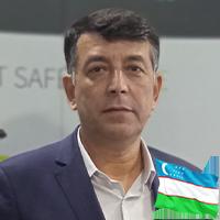 Джахонгир Сабиров