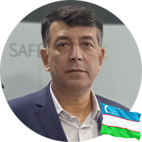 Jakhongir Sabirov