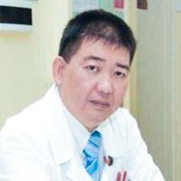 Dr. Viktor Kim
