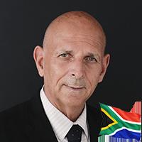 Leon Van Rensburg