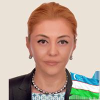 Lola Alimhojaeva