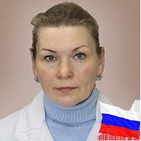 Ludmila Grivtsova