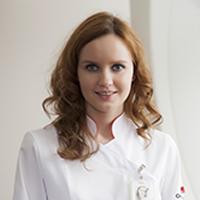 Dr. Ekaterina Lykova