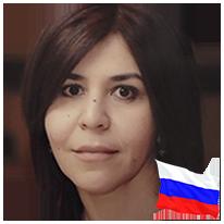 Малика Ходжибекова