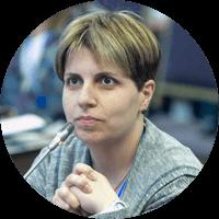 Dr. Maya Topeshashvili