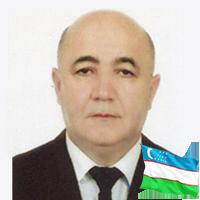 Mirzhalol Dzhuraev