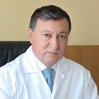 Prof. Dr. Mirzagoléb Tillyashaykhov