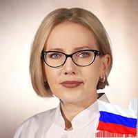 Наталья Рубцова