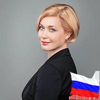 Natalia Sholokhova