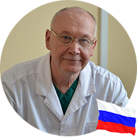 Nikolay Krotov