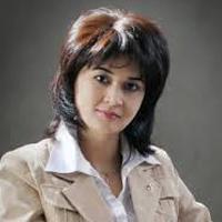 Dr. Nadira Muratova