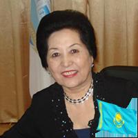 Raushan Rakhimzhanova