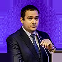 Ravshan Izamov