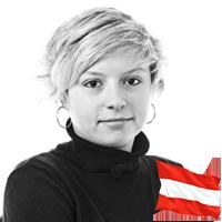 Стефания Агустинен