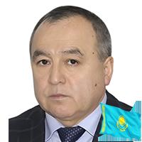 Таирхан Даутов