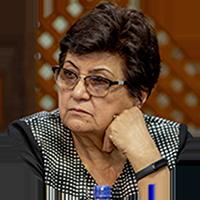 Takhira Khikmatullayeva