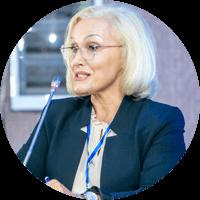 Dr. Evelina Toteva