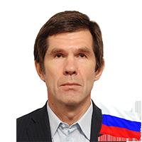Valeriy Krylov