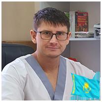 Yevgeniy Merenkov