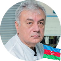 Юнус Т. Эфендиев