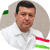 Zafar Huseinzoda
