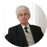 Prof. Dr. Damir Zaredinov