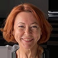Alena Zverеva
